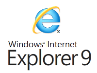 Internet Explorer 9 en images