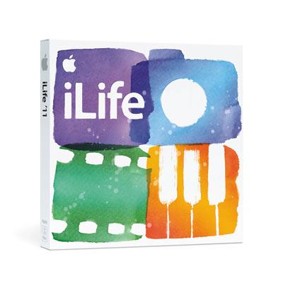 ilife-2011