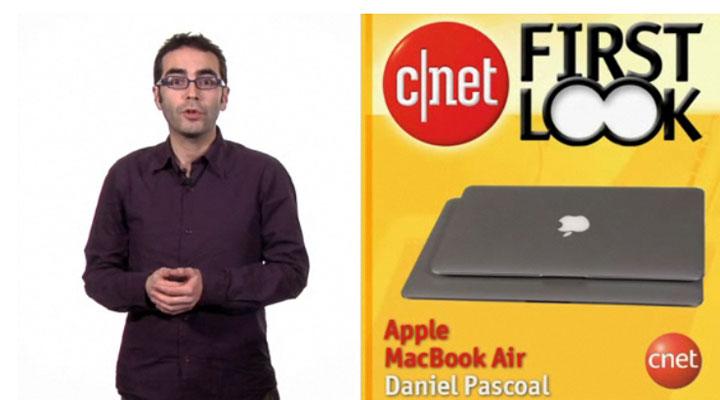Apple MacBook Air 11 pouces (2010)
