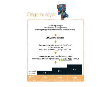 orange-origami-style