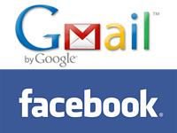 Facebook passe outre l'interdiction de Google d'importation des contacts Gmail