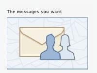 Messages : la messagerie universelle selon Facebook