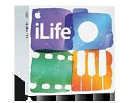 Apple iLife '11 pour Mac OS X : le test