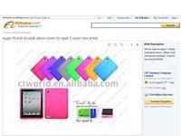 Apple en guerre contre la vente d'accessoires pour l'iPad 2