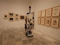 Google Art project : la technologie de Street View au service de 17 grands musées