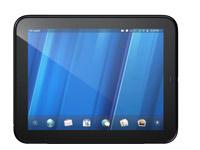 Une nouvelle tablette HP TouchPad de 64 Go en août ?