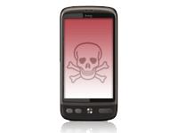 46% de logiciels malveillants en plus sur les mobiles