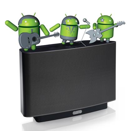 sonos-controller-android