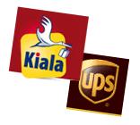 Kiala ou UPS