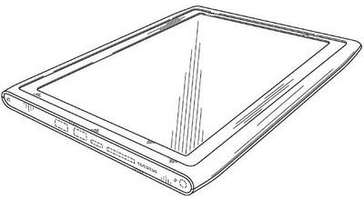 Tablette Nokia MeeGo
