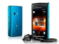 Sony Ericsson W8, le premier smartphone Walkman Android