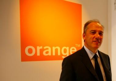 PDG Orange