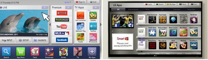 tv-web-interfaces