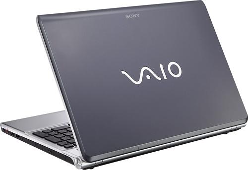 Test Sony Vaio F series (VPCF12M0E/B) : notre avis - CNET France