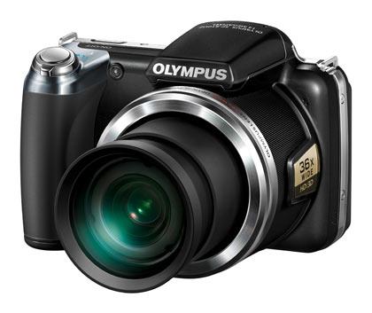 olympus-sp-810z
