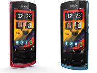 Symbian se fait Belle avec les Nokia 700 et 701