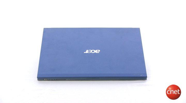 Demo produit : Acer Aspire TimelineX 3830T