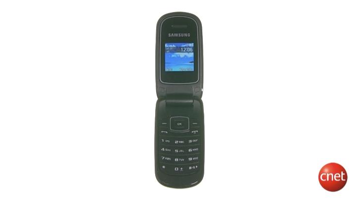 Présentation de produit : Samsung E1151