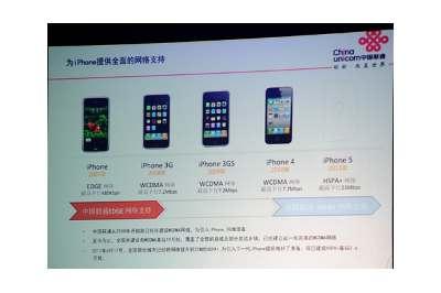 iphone 5 HSPA +