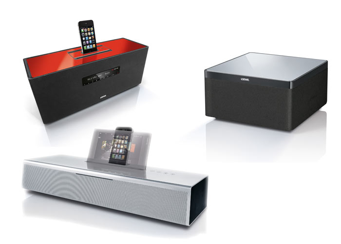 loewe-docks-ipod-enceintes-airplay