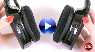 Razer Chimera 5.1 en vidéo