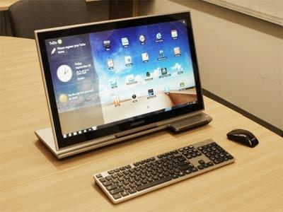 PC tout en un Samsung