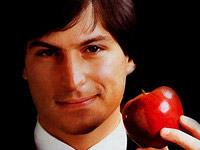 Steve Jobs : toute une vie d'innovations en images