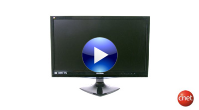 viewsonic V3D245