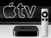 La nouvelle version de l'Apple TV dévoilée avec l'iPad 3