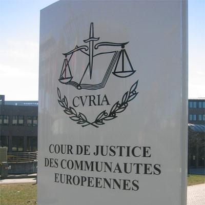 cour européenne de justice