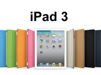 iPad 3 ou iPad 2S : nos pronostics en une image