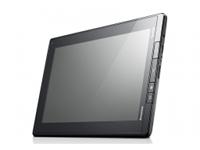 Démo de la Lenovo ThinkPad Tablet