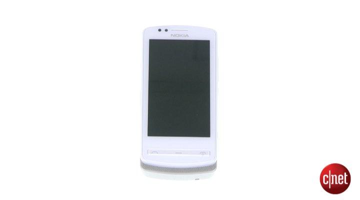 Démo du Nokia 700