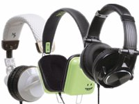 Casques audio : chacun son style !
