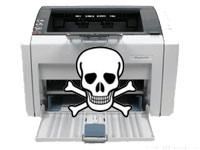 La faille de sécurité des imprimantes LaserJet corrigée par HP