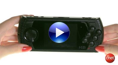 Sega SM-4000 SD