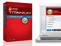 Trend Micro Titanium Maximum Security 2012 : le test d'un lecteur CNETFrance