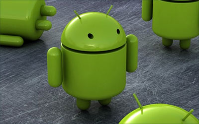 Activations smartphones et tablettes Android