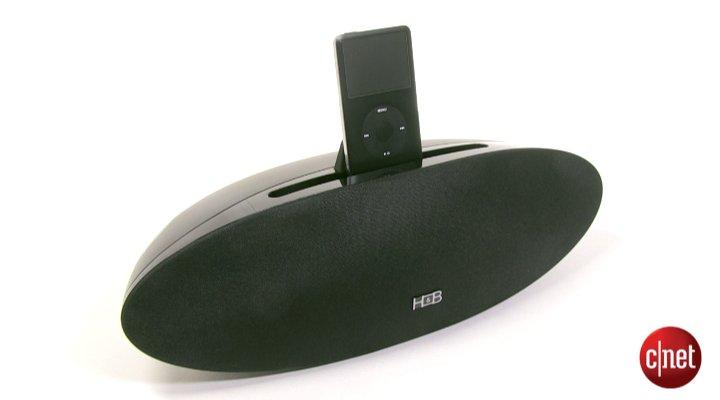 Démo du H&B IP-60i