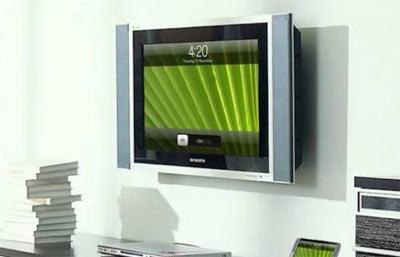 TV Apple iTV