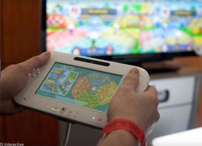 Wii U de Nintendo