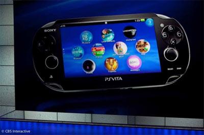 Ventes PS Vita