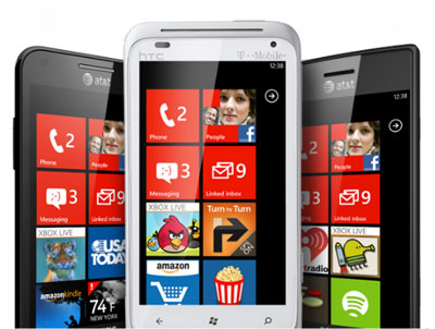 SMS Windows Phone 7