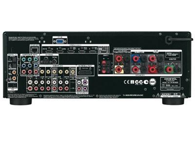 Onkyo TX NR609