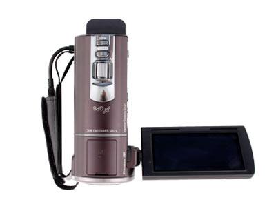 Sony Handycam HDR CX360V