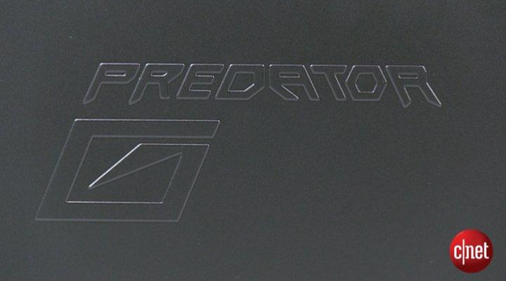 Démo de l'Acer Aspire Predator G3610