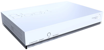 BBox Sensation ADSL