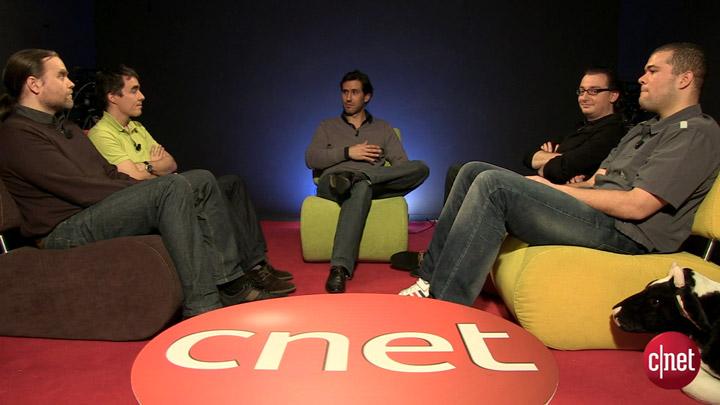 CNET Live : le débrief de l'actu de la semaine en vidéo