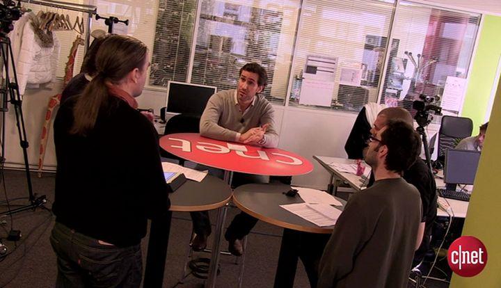 CNET Live, le débriefing subjectif de la semaine high-tech : du Megaupload, du Free Mobile, et Google qui piste
