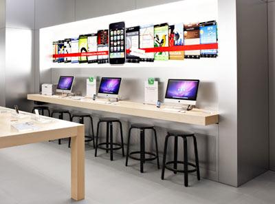 iMac 30% ventes PC tout en un